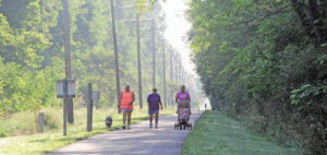 Pennsy Trail