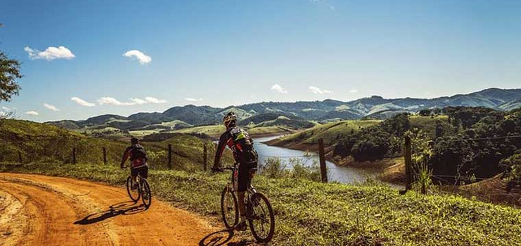 Five Ways to Improve Your Mountain Biking Experience
