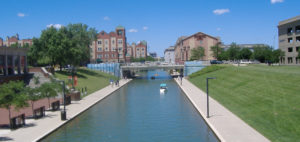 About Indy Greenways